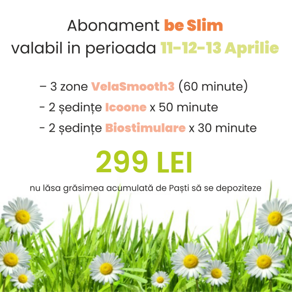 Abonament be Slim